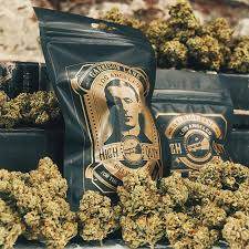 Billy Kimber Bag Cali Weed For Sale
